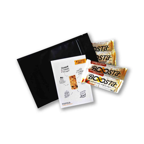 4 Pack Cashew & Manuka Energy Bars