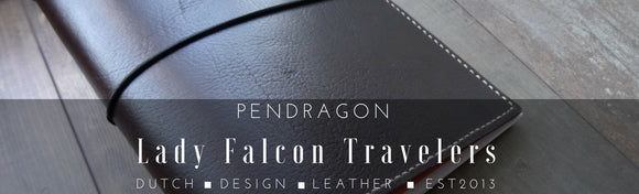 Lady Falcon Traveler, Pendragon