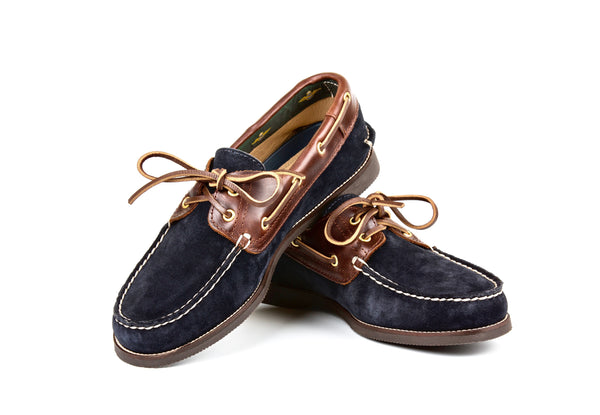 Colourful Boat Shoes