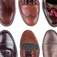 Toe Tip Shoe Guide