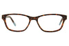 Accessorize ACS002 Tortoise Shell Front