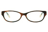 Accessorize ACS004 Tortoise Shell Front