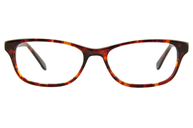 Accessorize ACS005 Tortoise Shell Front