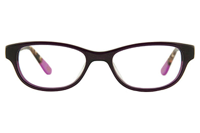 Accessorize ACS006 Purple Front