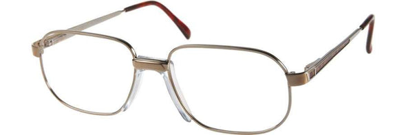 Julian Beaumont 3539 Titanium Gold Brown