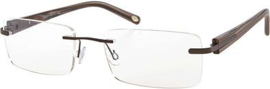 Julian Beaumont 3637 Titanium Brown