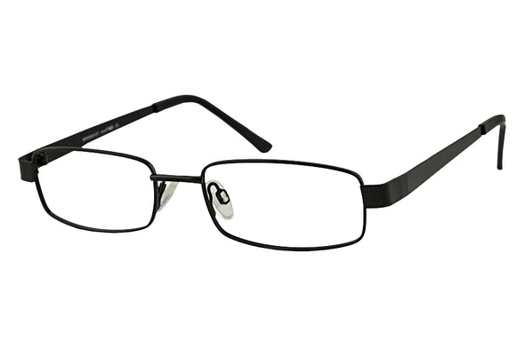 MINIMAX 101 BLACK BY FRAMES FOUNDRY