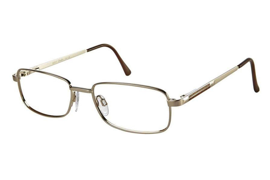 4561406a9e Stainless 31 Mens Executive Stainless Steel Glasses – Frames Foundry