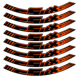 Rim Decal Kit - 9series