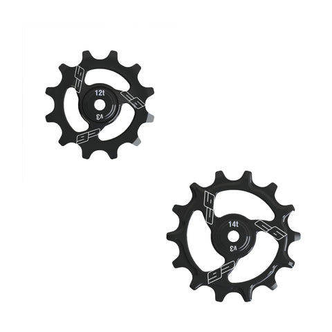 Derailleur Pulley Wheel