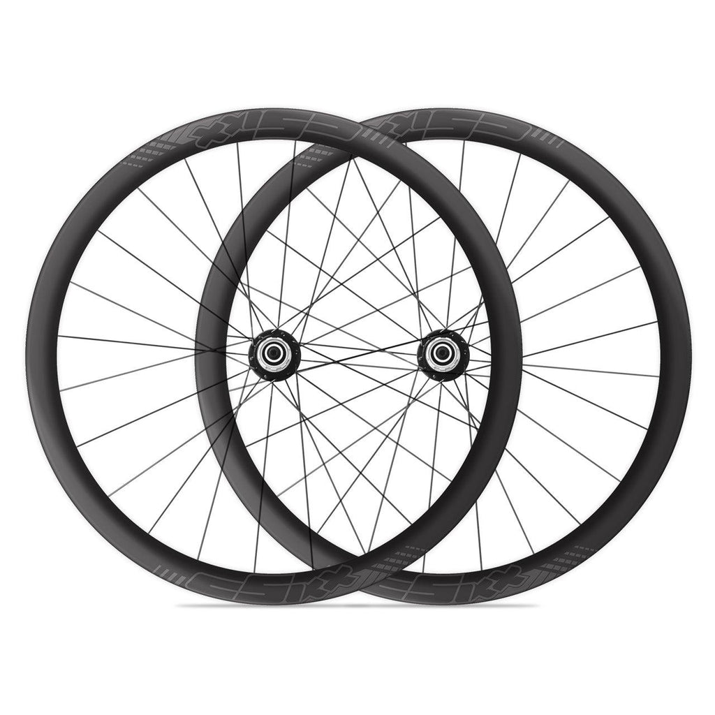 All-Road 40 Wheelset