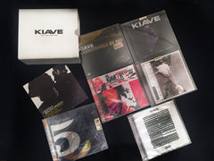 "Kiave ""The Collection"" - Limited Edition Box Set"