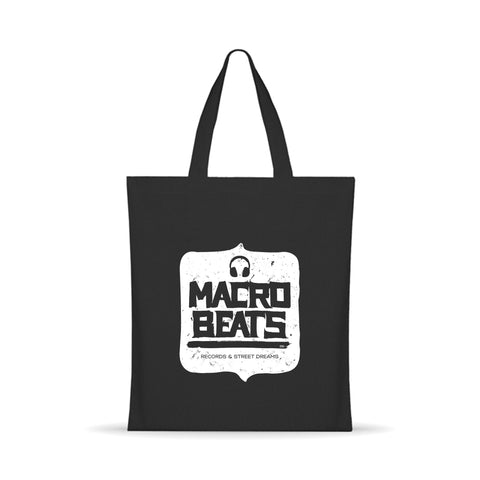 "Macro Beats ""Logo 2016"" Shopper"