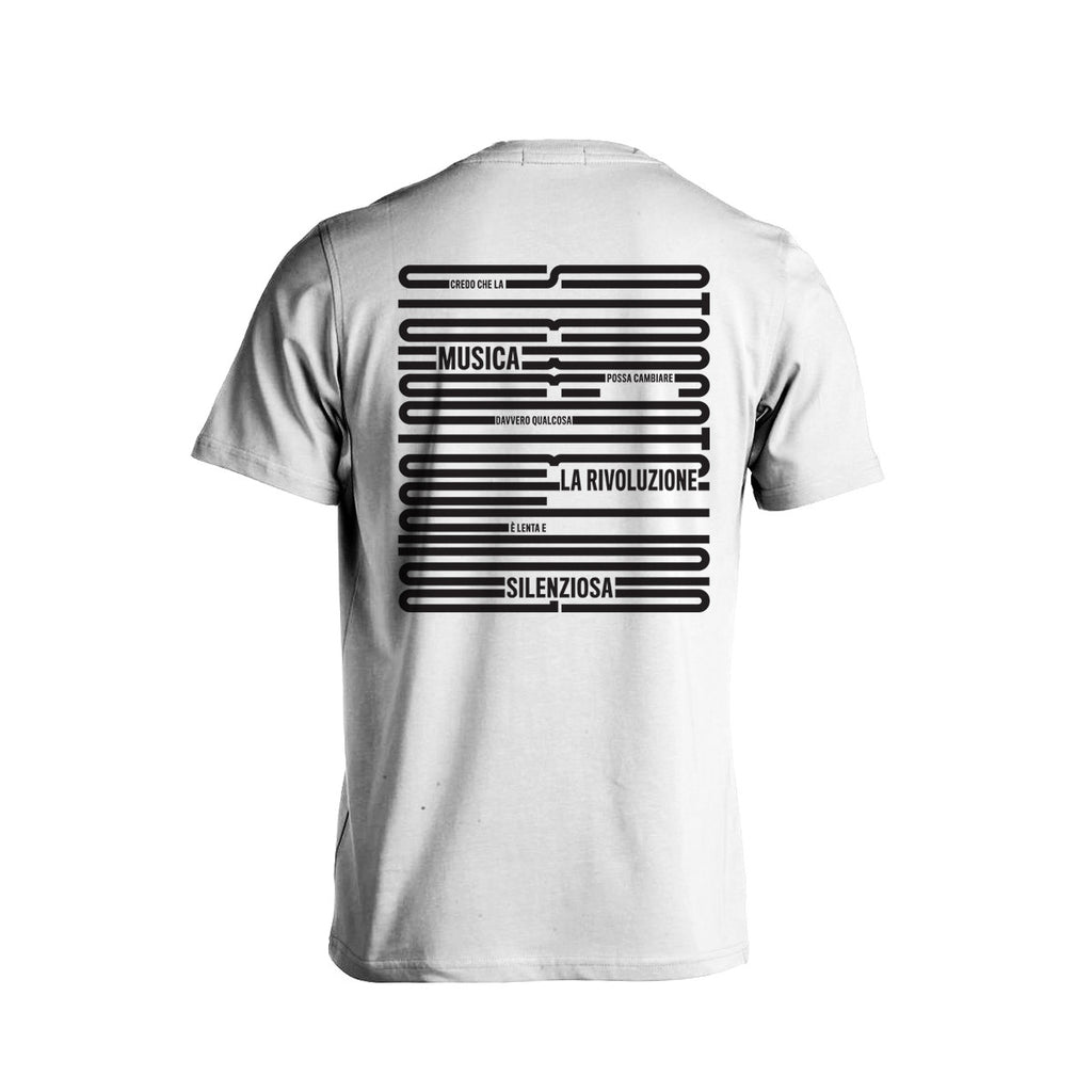 "Kiave ""StereoTelling"" T-Shirt"