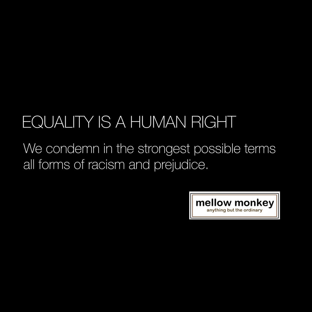 Equality Is A Human Right