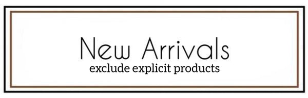 New Arrivals - Clean