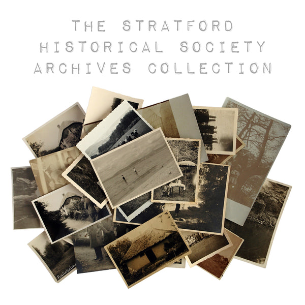 Stratford Historical Society Archive Collection