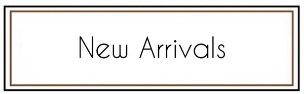 The New Arrivals Collection