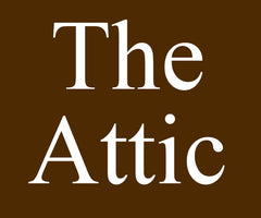 The Attic Collection at Mellow Monkey