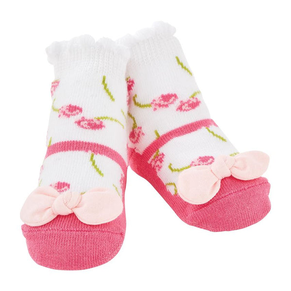 Infant Socks (0-12 Months) - Petite Rose Socks