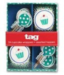 TAG Party Cupcake Decorating Kit - Mellow Monkey