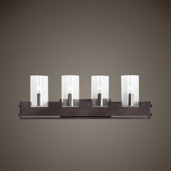 Kalizma Home Pinecroft Floating Vanity Light - 30-in