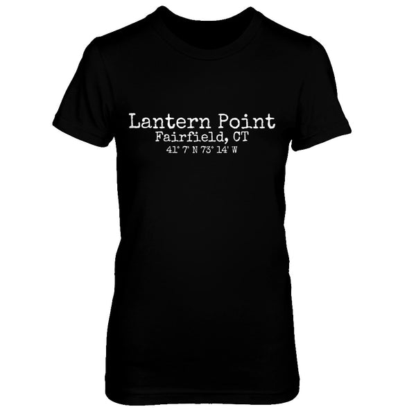 Lantern Point Fairfield CT | Women's Boyfriend T-Shirt