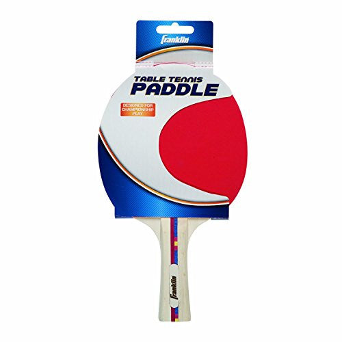 Tournament Play Table Tennis Paddle Racket Two Star - Mellow Monkey