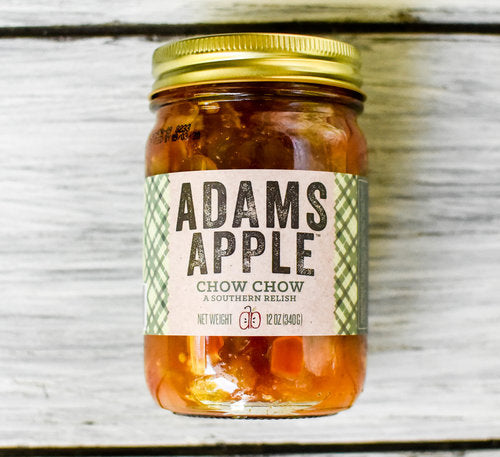 Adams Apple Eatables - Adams Apple Chow Chow (A Southern Relish)