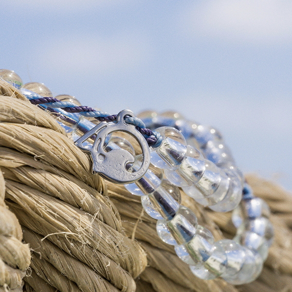 The 4Ocean Bracelet | Whales Limited Edition