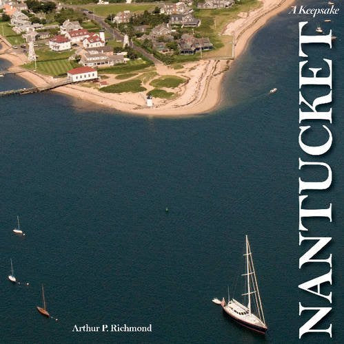 Nantucket: A Keepsake - Hardcover