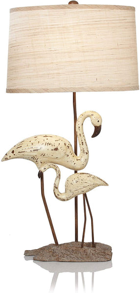 Shoreline Accent Lamp - Distressed - 32-in