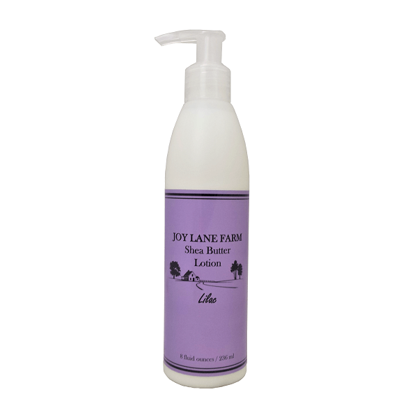Lilac Shea Butter Lotion