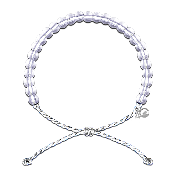 The 4Ocean Bracelet | Polar Bear Limited Edition