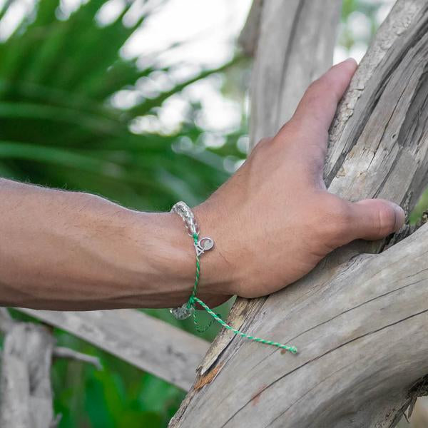 The 4Ocean Bracelet | Mangroves Marine Nursery Bracelet Limited Edition