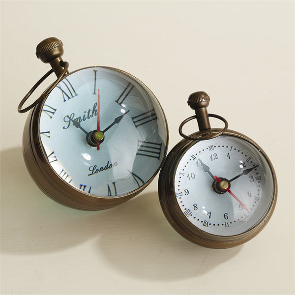 Antique Ball Clock