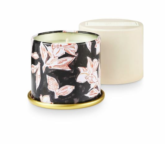Magnolia Home by Joanna Gaines - Bloom - Mini Candle Tin - ATTIC Collection - FINAL SALE - No Returns or Exchanges