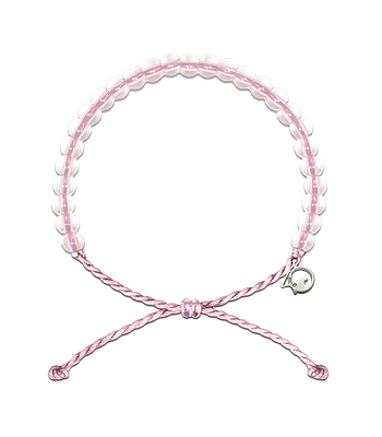 The 4Ocean Bracelet | Breast Cancer Awareness Limited Edition