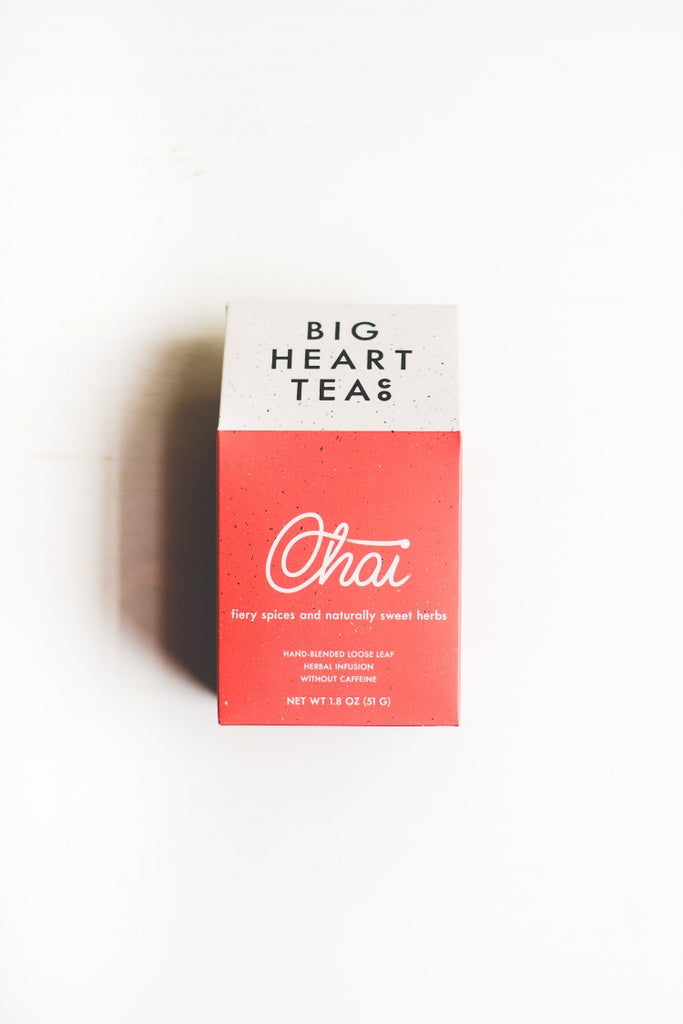 Big Heart Tea Co | Chai