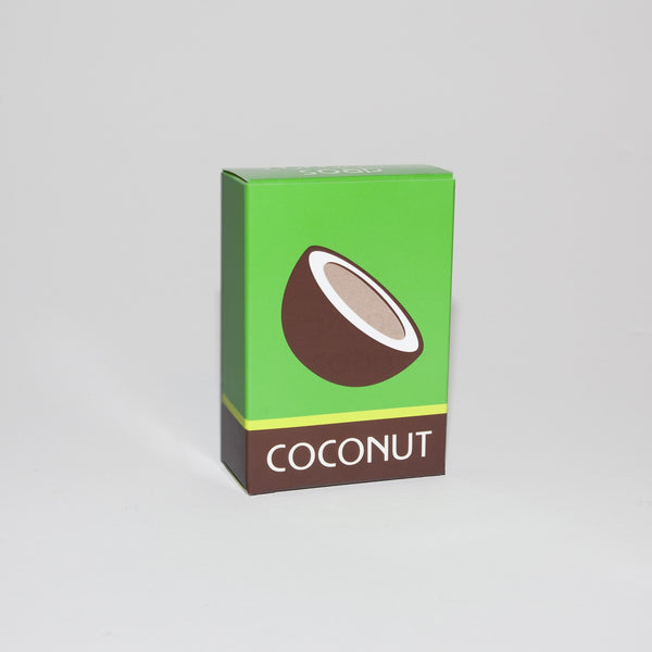 Modern Wash™ Coconut Bar Soap