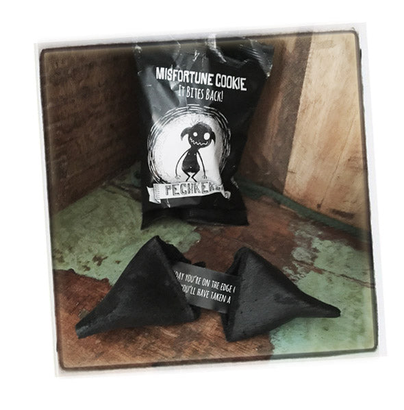 Pechkeks Misfortune Cookie - Boxed Set of 13