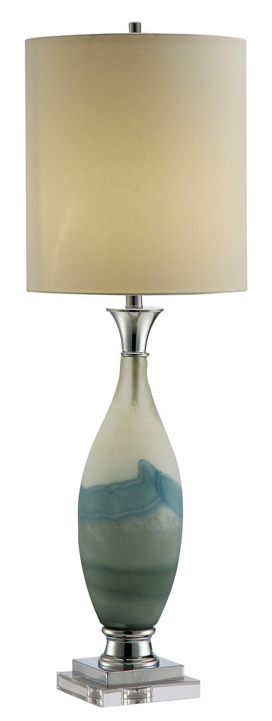 Evelyn Table Lamp - 40-in