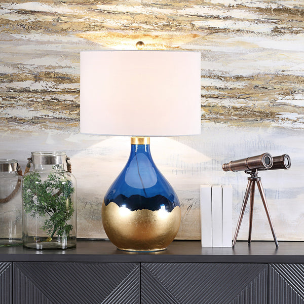 Crosby Table Lamp - 30-in