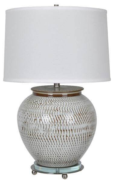 Lise Table Lamp - 29-in