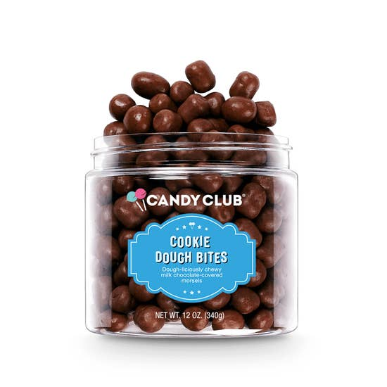 Candy Club - Cookie Dough Bites