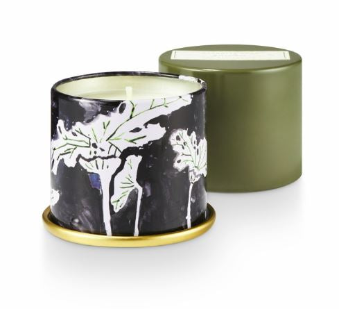 Magnolia Home by Joanna Gaines - Garden - Mini Candle Tin - - ATTIC Collection - FINAL SALE - No Returns or Exchanges