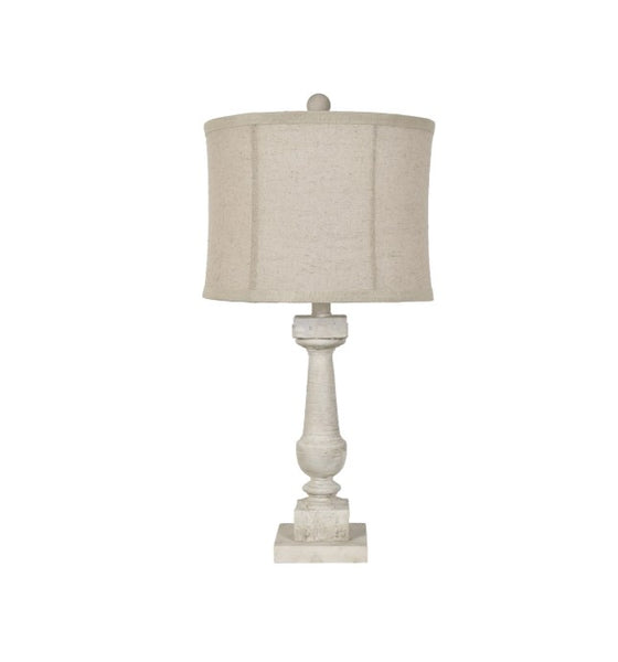 Pearson Table Lamp - 24-in