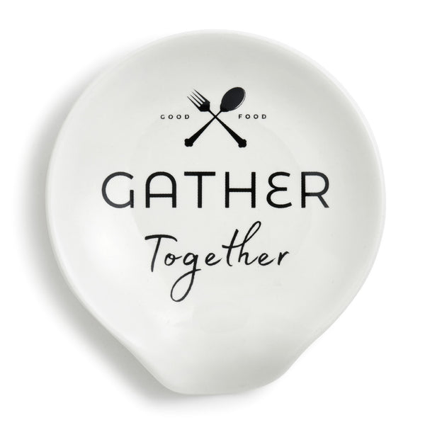 Spoon Rest - Gather Together