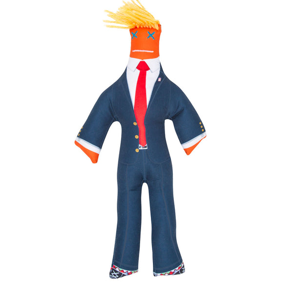 Dammit Doll - The President Limited Edition