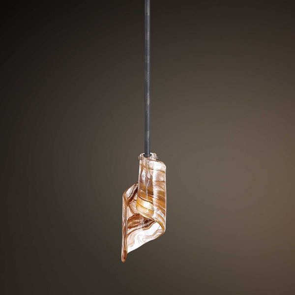 Lamezia Mini Pendant Light - 5-in